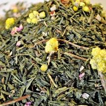 JPG10 thé vert fleur de sagesse