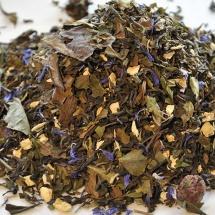 JPG20 thé blanc gingembre, framboise