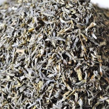 thé blanc nature