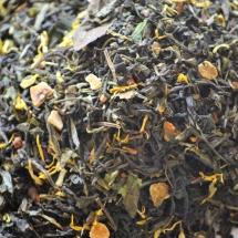 thé vert hivernal